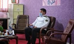 راه اندازی مراکز تعویض پلاک در شهرستانهای مهران و چرداول