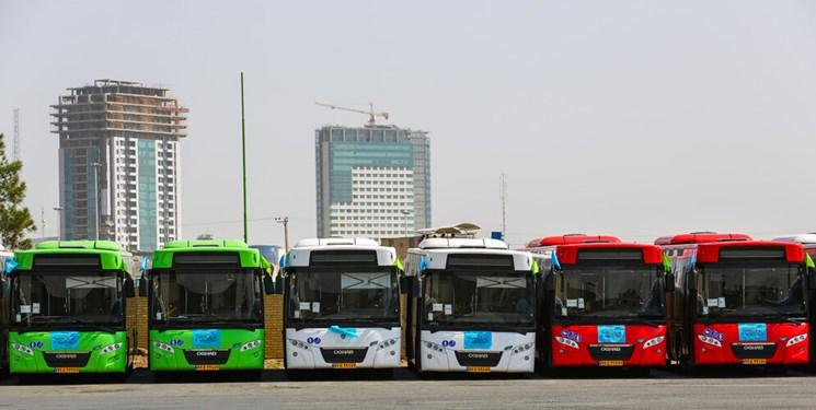 ابهامات خرید 80 اتوبوس توسط شهرداری اصفهان/ تبلیغات برای تازه نفسها چقدر هزینه داشت؟