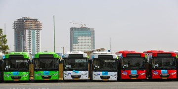 مشکل بیمه رانندگان اتوبوس برطرف میشود/ پرداخت حق بیمه طی اردیبهشت