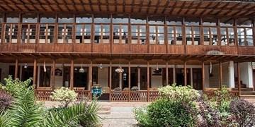 خانه موزه نهضت جنگل راهاندازی میشود