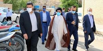 تاکید رئیسکل دادگستری فارس بر تعیین تکلیف کالاهای اموال تملیکی ستاد اجرائی فرمان حضرت امام(ره)