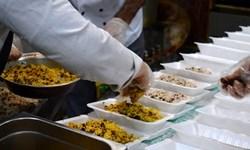 برگزاری عید ولایت با توزیع 20 هزار غذا در آستان حرم حضرت زینب