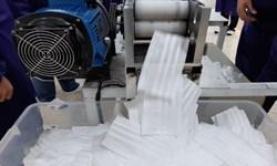 ۲۰ هزار ماسک به ظرفیت تولید روزانه خراسان شمالی اضافه شد