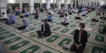 نماز جمعه این هفته بندرعباس به امامت حجتالاسلام درویشی اقامه میشود
