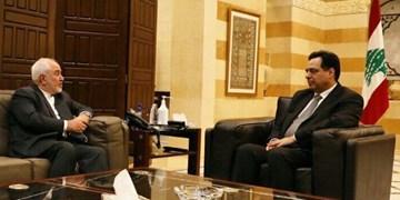 آمادگی ایران برای همیاری در بازسازی خرابیهای ناشی از انفجار در بیروت