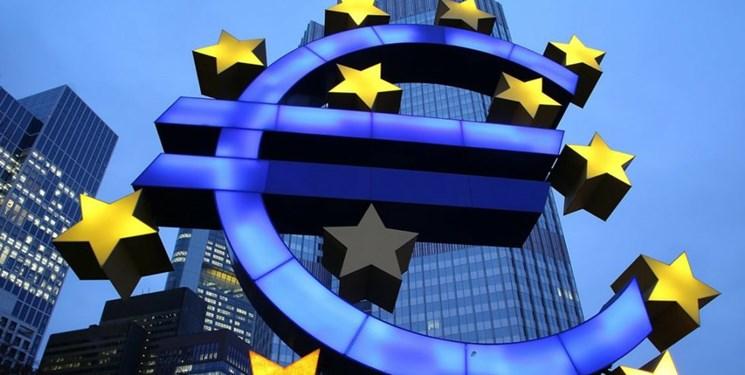 ثبت رکورد کاهش نرخ استخدام و کاهش رشد اقتصادی منطقه یورو