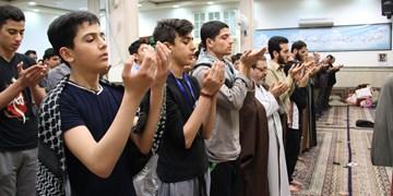 مساجد بهترین بستر برای تربیت نسل جوان است