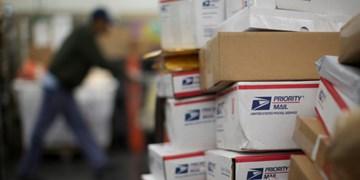 پست آمریکا به علت کسادی کسب و کار دستگاه های قدیمی را بازنشسته می کند