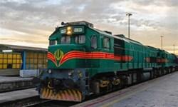 ایستگاه خاوران باید به ایستگاه تبریز وصل شود/اتصال راه آهن ایران به  اروپا و قفقاز