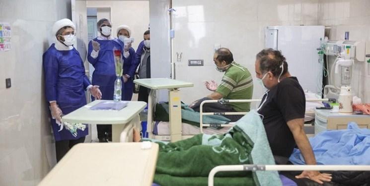 هر هیأت، یک خدمت/ «هیأتیها» همیار بیماران مبتلا به کرونا میشوند