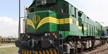 کاهش ۳۵ درصدی جابجایی مسافر ریلی در استان گیلان