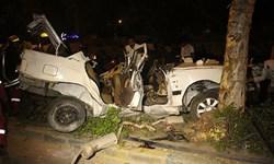 مصدومیت 20 نفر در شب پر کار نیروهای اورژانس ساوه