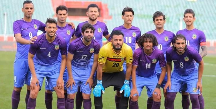 رقیب عراقی استقلال هافبک تیم ملی سوریه را جذب کرد
