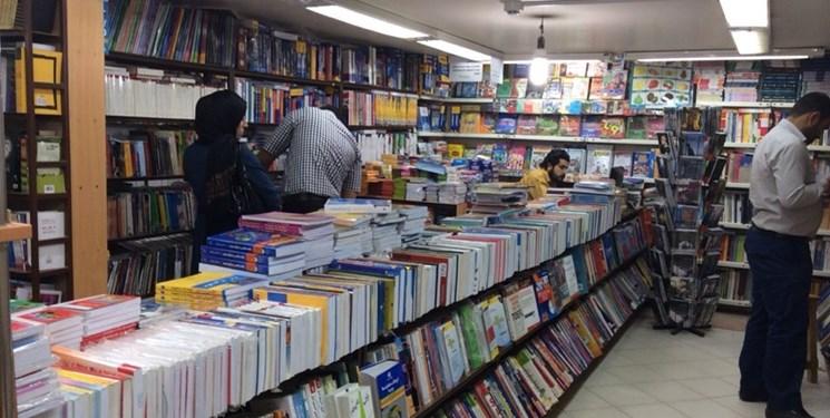 طرحهای فصلی فروش کتاب، باعث گردش سرمایه و افزایش انگیزه کتابفروشان میشود