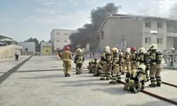 نیروهای آتش نشانی باید به ۷ هزار نفر برسد