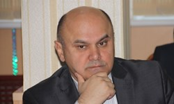 نخستین کاندیدای انتخابات ریاست جمهوری تاجیکستان معرفی شد