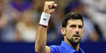 تنیس آزاد رم| راهیابی جوکوویچ و هالپ به مرحله نیمه نهایی