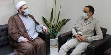 لزوم همراهی و حمایت نمایندگان مجلس شورای اسلامی با کتابخانههای عمومی