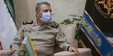 سرلشکر موسوی: آزادگان در غربت و مظلومیت، پرچم اقتدار جمهوری اسلامی بودند