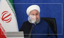 روحانی: توقیف کشتی های ایرانی دروغ است