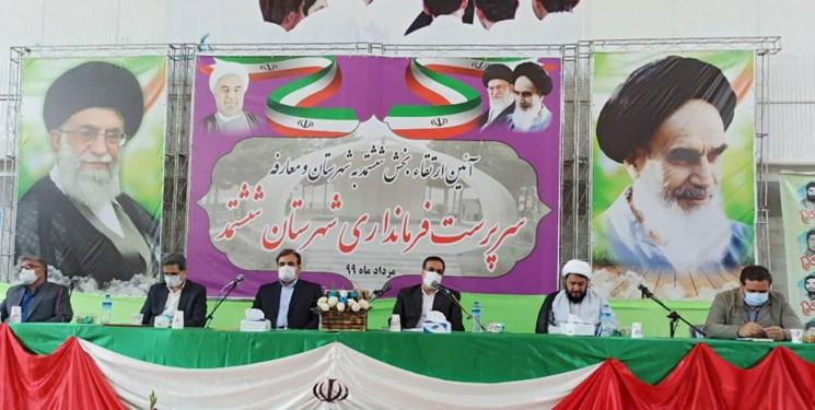 معاون استاندار: محرم امسال عزاداری نوینی را به شیعیان جهان عرضه میکنیم