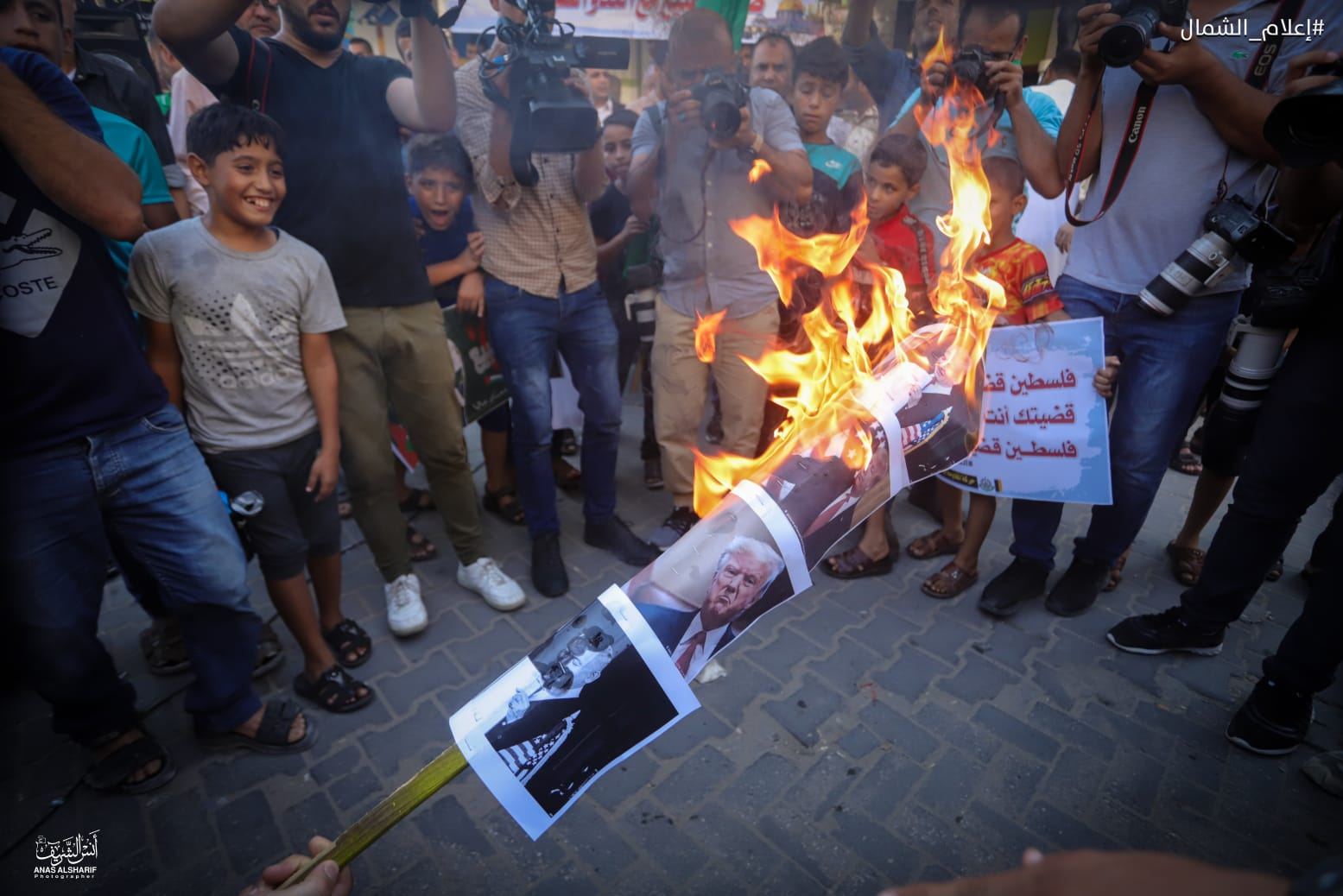 13990525000948 Test NewPhotoFree » مجله اینترنتی کوشا » ادامه تظاهرات در محکومیت توافق ضد فلسطینی امارات و رژیم صهیونیستی 3