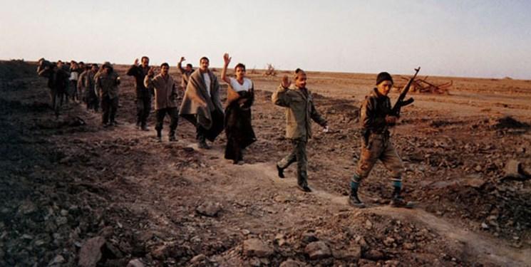 اسرای عراقی که در ایران ماندگار شدند/ بدرقه اُسرای جنگی با گز و پسته!