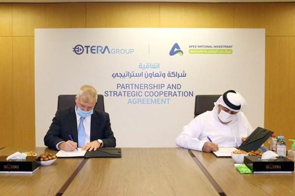 13990526000052 Test PhotoL » مجله اینترنتی کوشا » اولین قرارداد بین شرکتهای صهیونیستی و اماراتی امضا شد 3