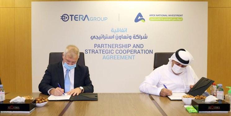 اولین قرارداد بین شرکتهای صهیونیستی و اماراتی امضا شد