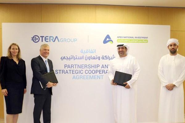 13990526000055 Test PhotoL » مجله اینترنتی کوشا » اولین قرارداد بین شرکتهای صهیونیستی و اماراتی امضا شد 1