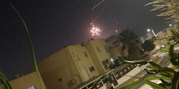 آژیر هشدار حمله موشکی در «سدیروت» و فعال شدن سامانه گنبد آهنین