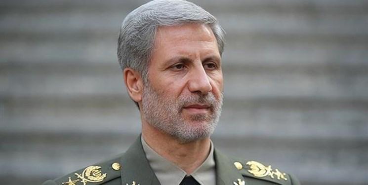ناوشکن تمام ایرانی دنا در آینده نزدیک رونمایی و تحویل نیروی دریایی ارتش خواهد شد