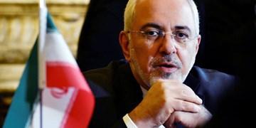 ظریف: آمریکا در جایگاهی نیست که برای ایران شرط بگذارد