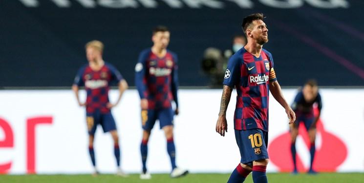 رادیو کاتالونیا: مسی برای قهرمانی میخواهد از بارسا برود/ لئو شاید از پول خود هم بگذرد