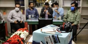 «کافه رسانه» خبرگزاری فارس افتتاح شد
