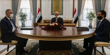 العربی الجدید | فشار احزاب و سیاستمداران به سران عراق؛ مقابل امارات موضع بگیرید