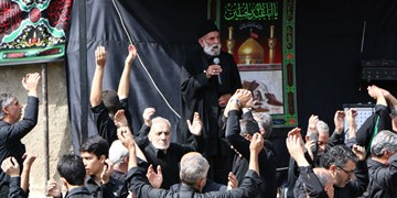 ۸۰۰ هیئت عزاداری خوزستان در سامانه بیرق نامنویسی کردند
