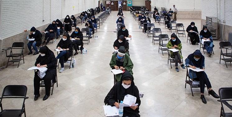 رقابت بیش از ۶۸ هزار داوطلب در آزمون سراسری ۹۹ در آذربایجانشرقی