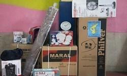 اهدای ۲۰ سری جهیزیه به نوعروسان کمبرخوردار در شاهرود+ تصاویر