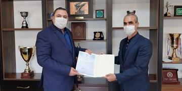 رئیس کمیته آموزش فدراسیون کاراته منصوب شد