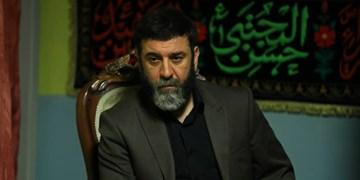 پخش سریال «سرزده» با حضور «علی انصاریان»