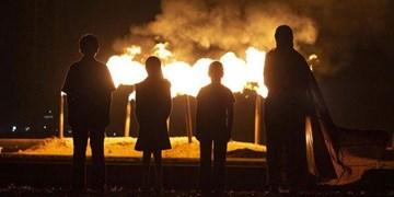 فیلمبرداری فیلم «یدو» به پایان رسید/ حضور «بیگاه» در سه جشنواره جهانی
