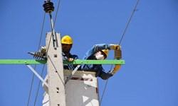 بکارگیری «کنسول عایق» در شبکه توزیع برق استان مرکزی، برای نخستین بار در کشور