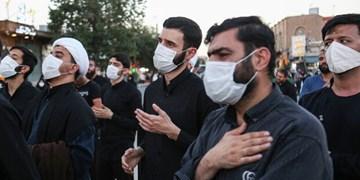 توصیه های پلیس به عزاداران حسینی/ تاکید بر رعایت دستورالعمل های بهداشتی