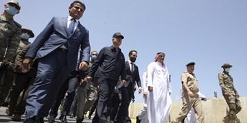 وزیر دفاع ترکیه: منابع نظامی خود را با طرابلس به اشتراک گذاشتهایم