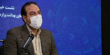 علیرضا رئیسی سخنگوی ستاد ملی مبارزه با ویروس کرونا شد