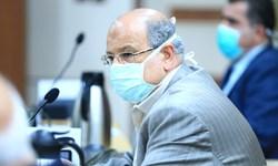 زالی: بستریهای کرونایی در تهران رکورد زد/ هفته تلخی پیش رو داریم