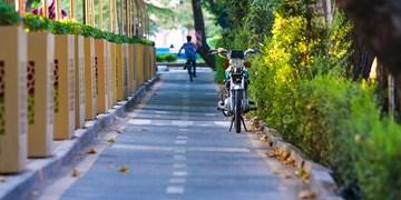 مسیرهای بیرمق دوچرخهها در اصفهان