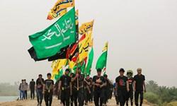 کشور عراق امسال پذیرای هیچ زائری در اربعین نیست