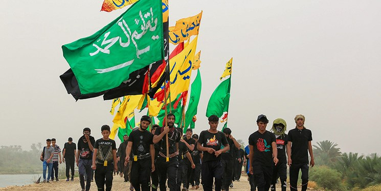 عراق، اربعین امسال از هر کشور ۱۵۰۰ زائر میپذیرد، اما ایران هیچ زائری اعزام نمیکند